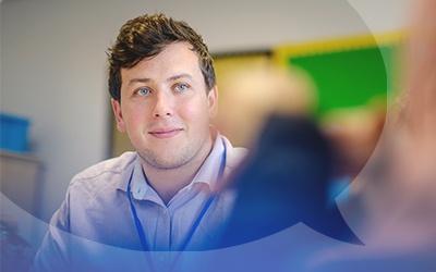 Declan Whitfield - Hull Collegiate School - United Teaching