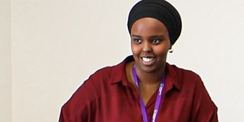 Zeynab The Totteridge Academy United Teaching-1